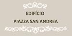 Lançamento Piazza San Andrea