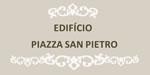Lançamento Piazza San Pietro