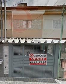 Sobrado para Venda, Parque Edu Chaves