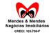Mendes & Mendes Negócios Imobiliários