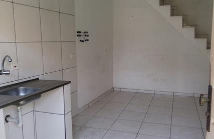 Casa Térrea para Alugar, Vila Amália (Zona Norte)