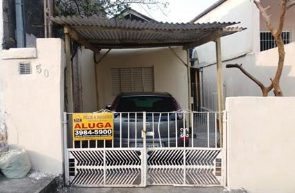 Casa Térrea para Venda, Vila Continental