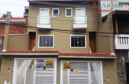 Sobrado / Casa para Venda, Vila Amélia