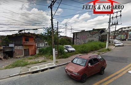 Terreno para Venda, Vila Nova Parada