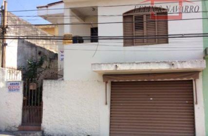 Casa Térrea para Venda, Vila Cavaton