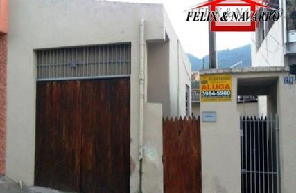 Casa Térrea para Venda, Jardim Vista Alegre