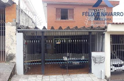 Sobrado para Venda, Vila Francos