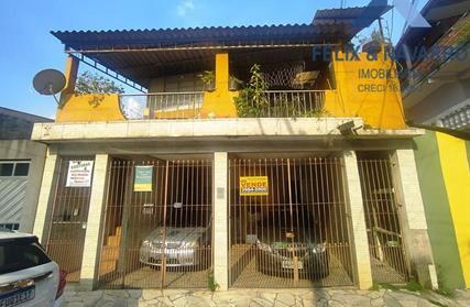Casa Térrea para Venda, Jardim Cecy