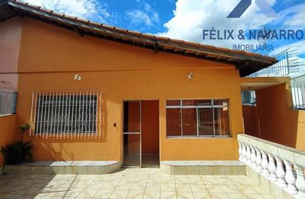 Casa Térrea para Venda, Jardim Santa Cruz