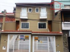 Sobrado / Casa - Vila Amélia- 550.000,00
