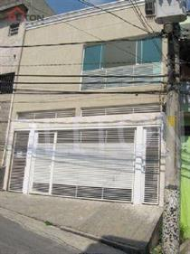 Sobrado para Venda, Jardim Ataliba Leonel