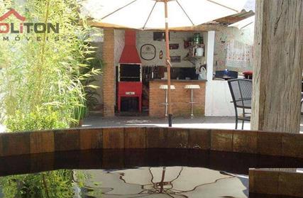 Casa Térrea para Venda, Parque Casa de Pedra