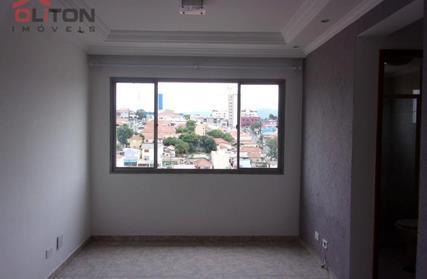 Apartamento para Alugar, Vila Mazzei