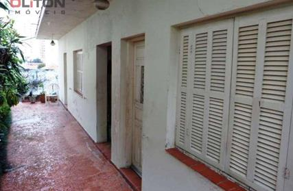 Casa Térrea para Venda, Parque Rodrigues Alves