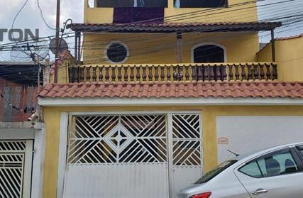 Casa Térrea para Venda, Vila Fidalgo