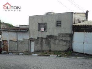 Galpão / Salão para Venda, Freguesia do Ó