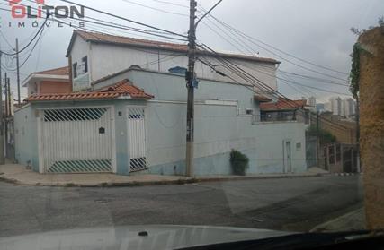Casa Térrea para Venda, Jardim do Colégio