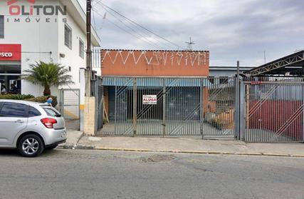 Galpão / Salão para Alugar, Sítio do Piqueri