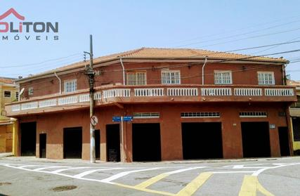 Ponto Comercial para Venda, Vila Isolina Mazzei