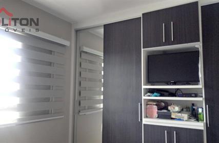 Apartamento para Venda, Parque Novo Mundo