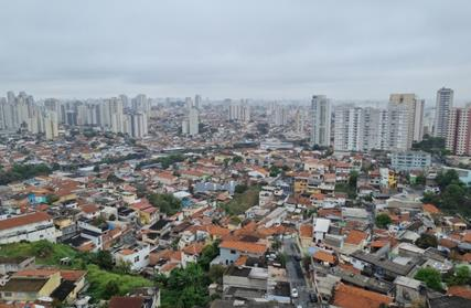 Cobertura para Alugar, Lauzane Paulista