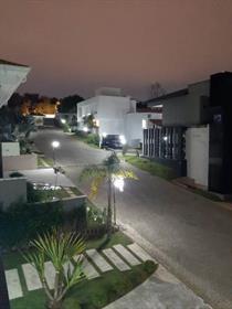 Condomínio Fechado para Venda, Parque Anhembi