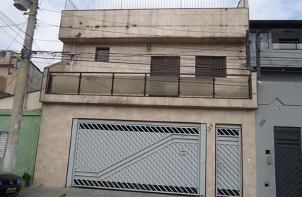 Sobrado / Casa para Alugar, Vila Maria Baixa