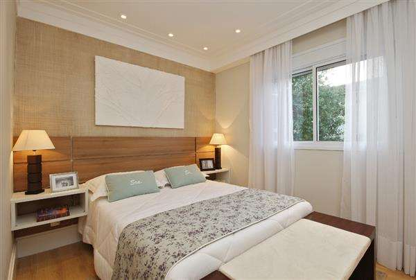 Foto do Dormitório Casal