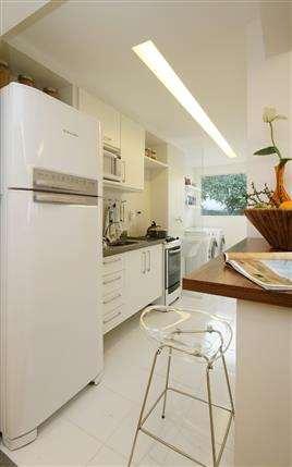 Foto da Cozinha e Lavanderia