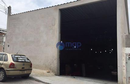 Galpão / Salão para Venda, Vila Amélia