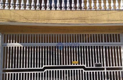 Sobrado para Venda, Vila Santista (ZN)