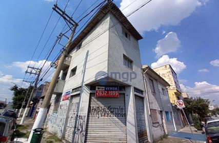 Prédio Comercial para Venda, Vila Maria Baixa
