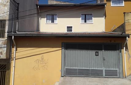 Sobrado para Venda, Morro Grande