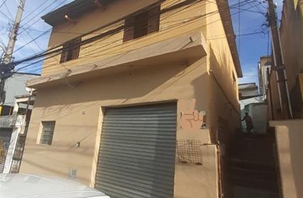 Sobrado para Alugar, Morro Grande