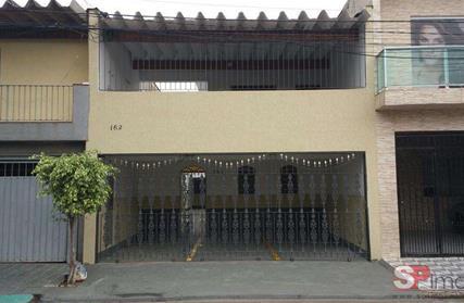 Sobrado / Casa para Alugar, Parque Edu Chaves