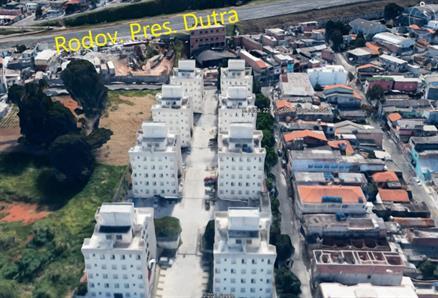 Apartamento Duplex para Venda, Vila Nova Galvão