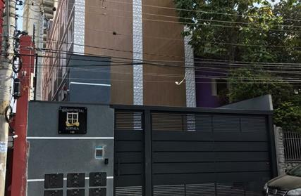 Flat / Studio para Venda, Jardim Paraíso
