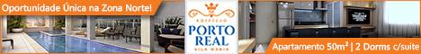 Banner Edifício Porto Real