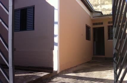 Casa Térrea para Alugar, Vila Dom Pedro II