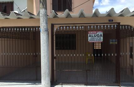 Sobrado para Alugar, Vila Zilda