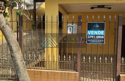 Casa Térrea para Venda, Vila Francos