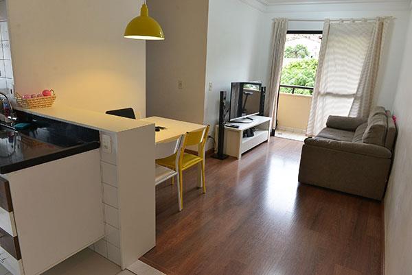 Apartamento para Venda, Mandaqui, São Paulo - R$ 330.000,00, Área