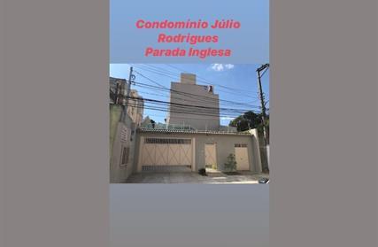 Condomínio Fechado para Venda, Parada Inglesa