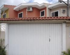 Sobrado / Casa para Venda, Vila Dom Pedro II