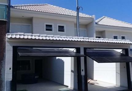 Sobrado / Casa para Venda, Vila Nova Mazzei