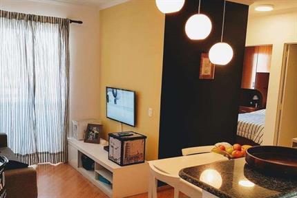 Apartamento para Venda, Carandiru