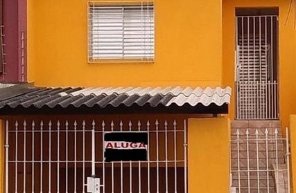 Casa Térrea para Alugar, Água Fria