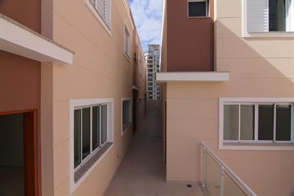 Condomínio Fechado para Alugar, Parque Mandaqui