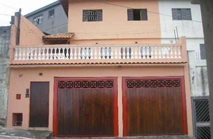 Sobrado para Venda, Vila Nova Galvão