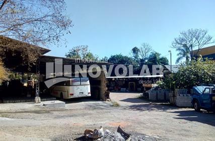 Terreno para Alugar, Vila Bela Vista (Zona Norte)